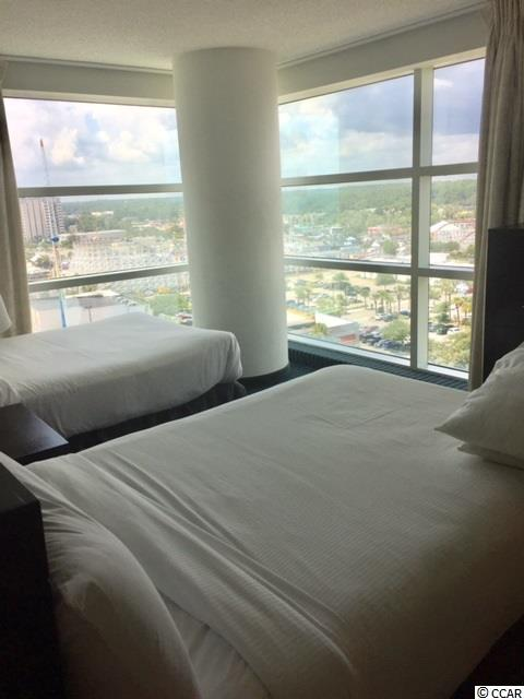 2 bedroom  Oceans One condo for sale