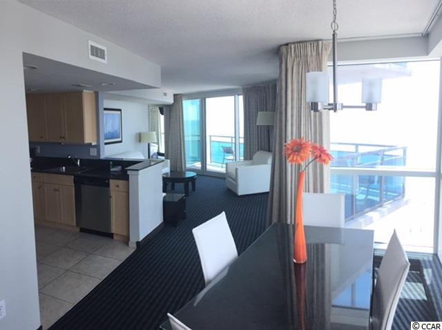 condo for sale at  Oceans One at 107 S Ocean Blvd #1208 Myrtle Beach, SC