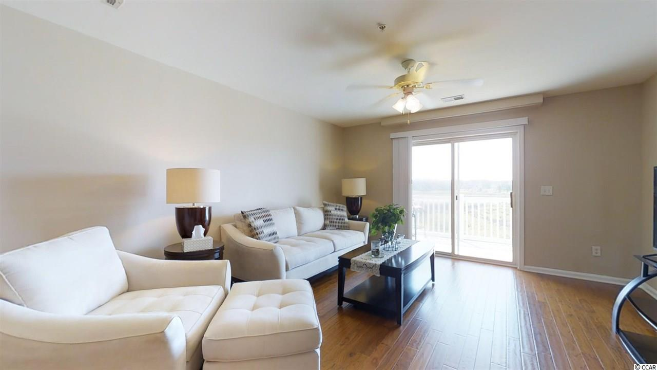 Whispering Woods condo for sale in Little River, SC