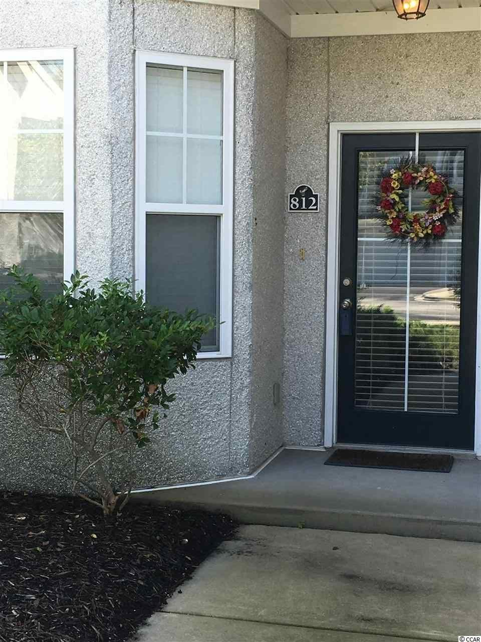 Woodlands condo for sale in North Myrtle Beach, SC