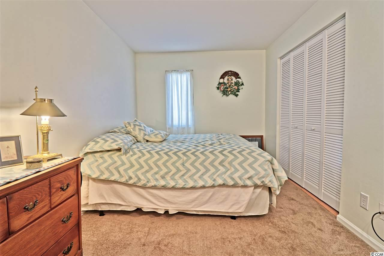Another property at  NMB Golf & Tennis offered by North Myrtle Beach real estate agent