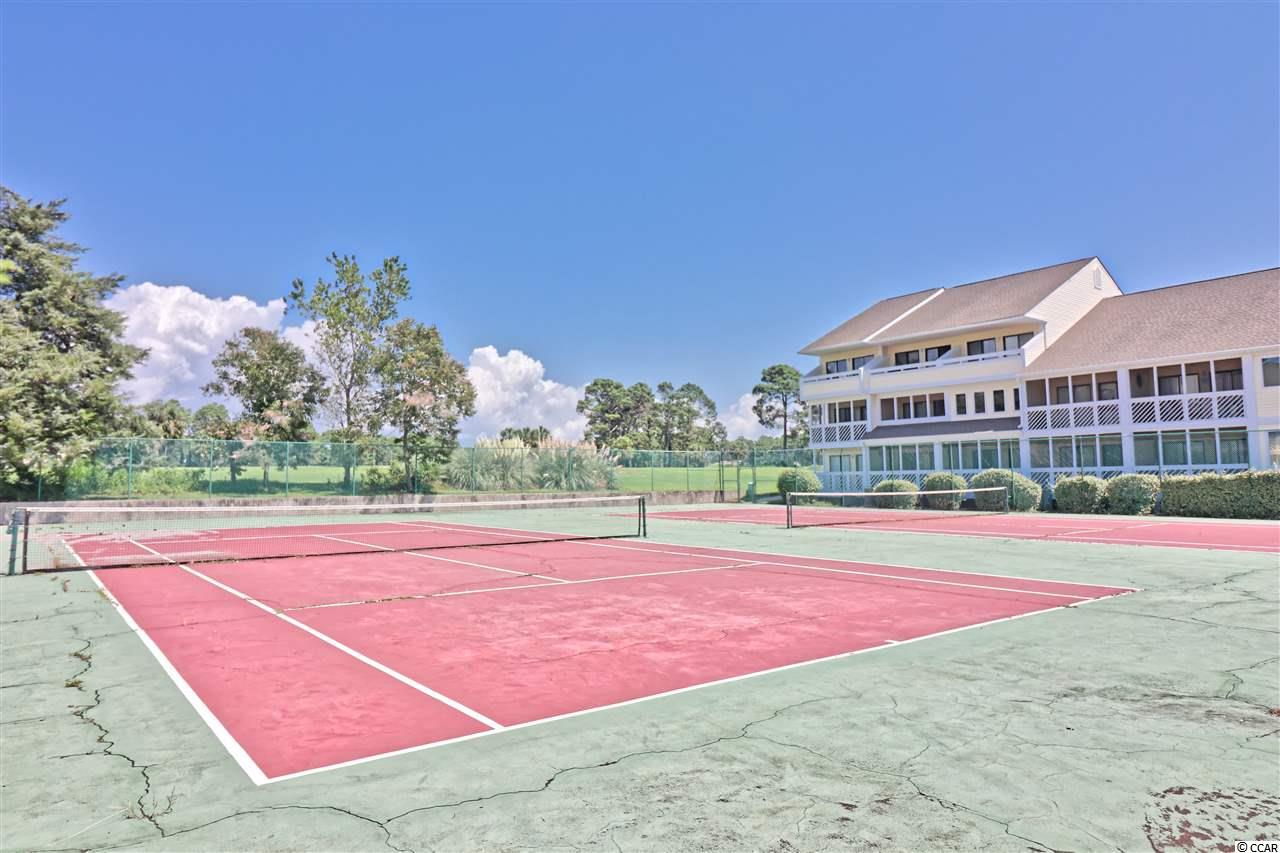 NMB Golf & Tennis  condo now for sale