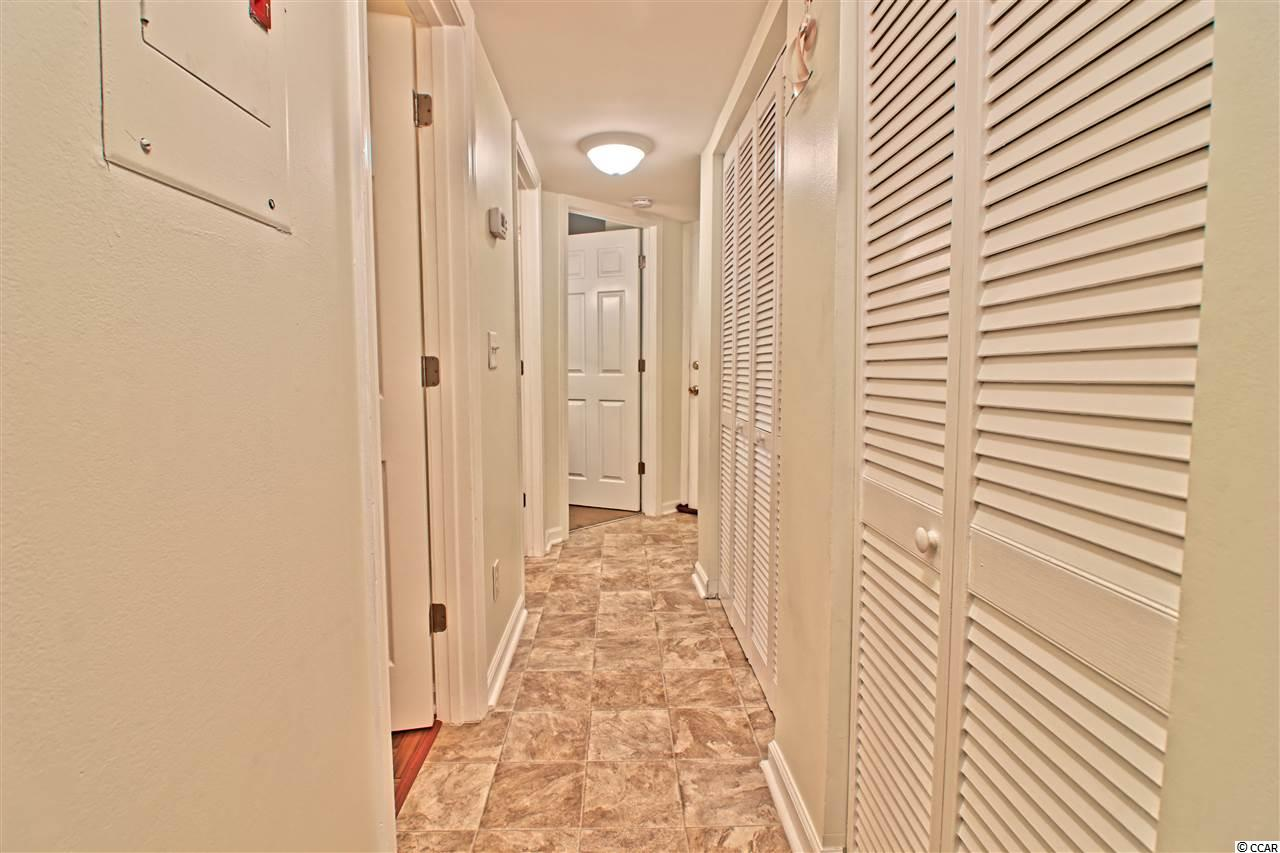 1 bedroom  NMB Golf & Tennis condo for sale