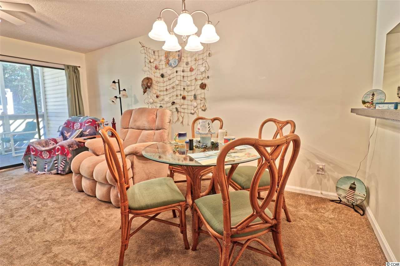 condo for sale at  NMB Golf & Tennis at 1100 Possum Trot North Myrtle Beach, SC