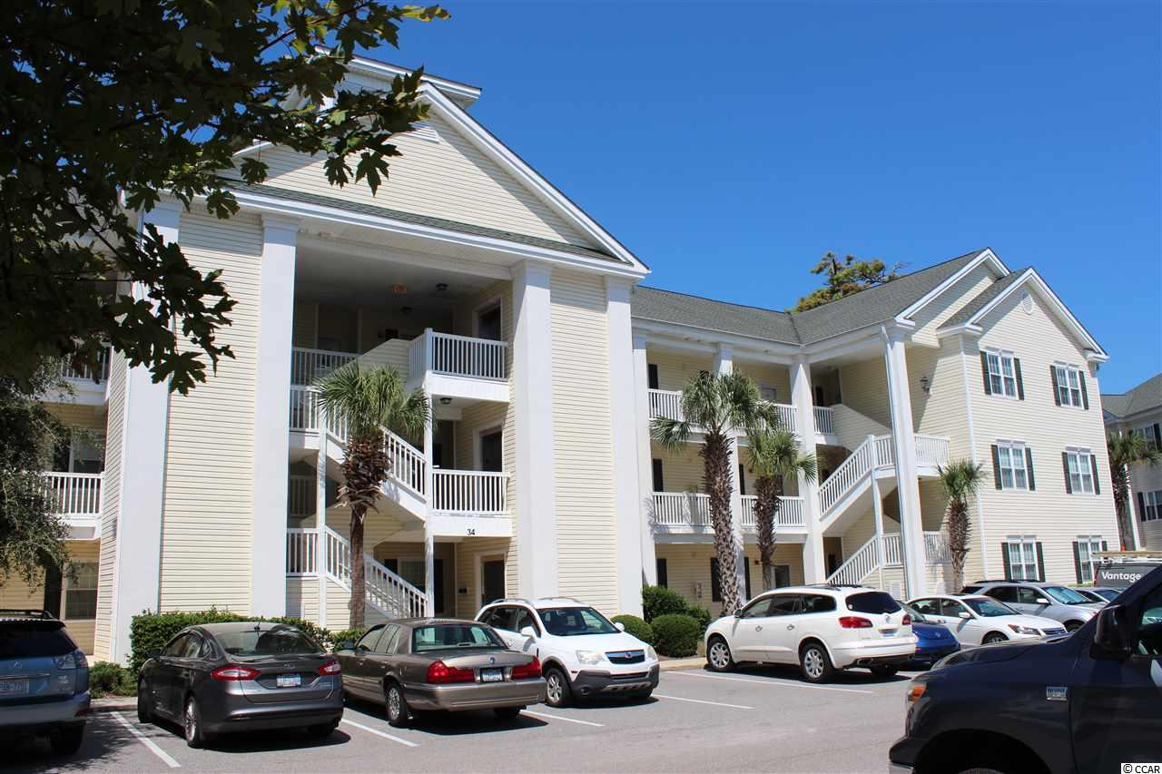 Lake/Pond View,Penthouse Condo in OCEAN KEYES : North Myrtle Beach South Carolina