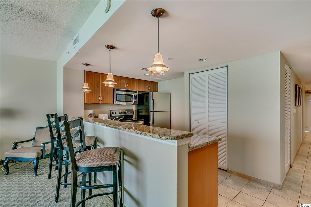 View this 2 bedroom condo for sale at  Sandy Beach Resort II in Myrtle Beach, SC