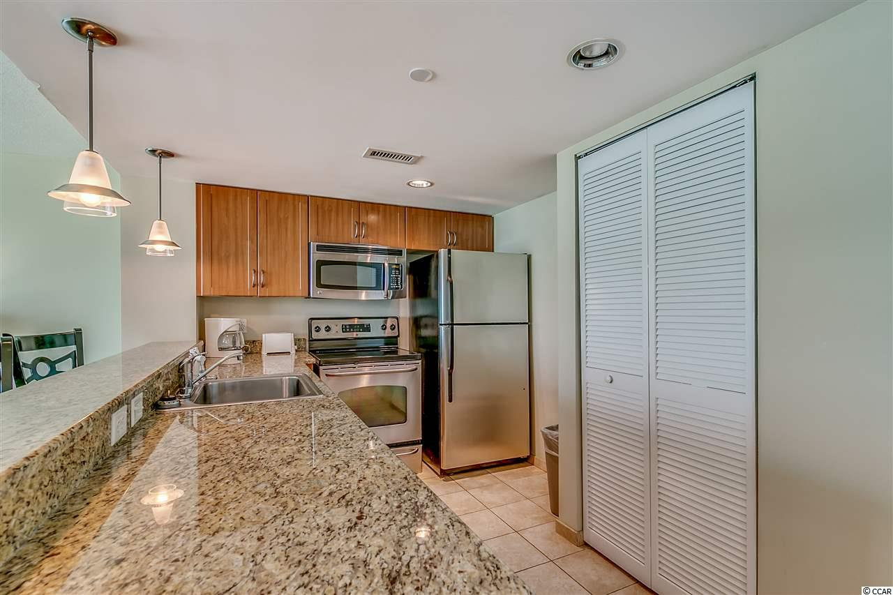 This property available at the  Sandy Beach Resort II in Myrtle Beach – Real Estate