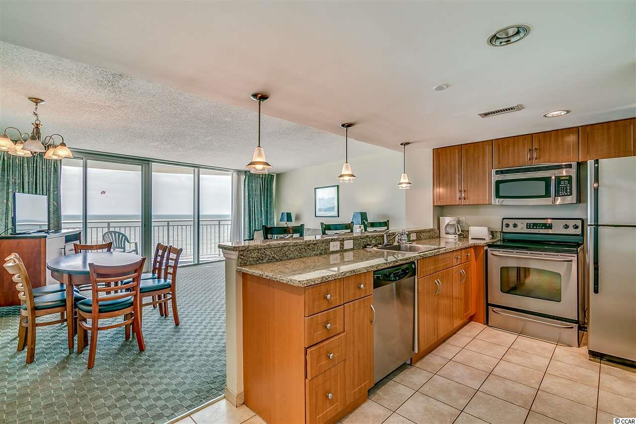 Real estate listing at  Sandy Beach Resort II with a price of $239,900