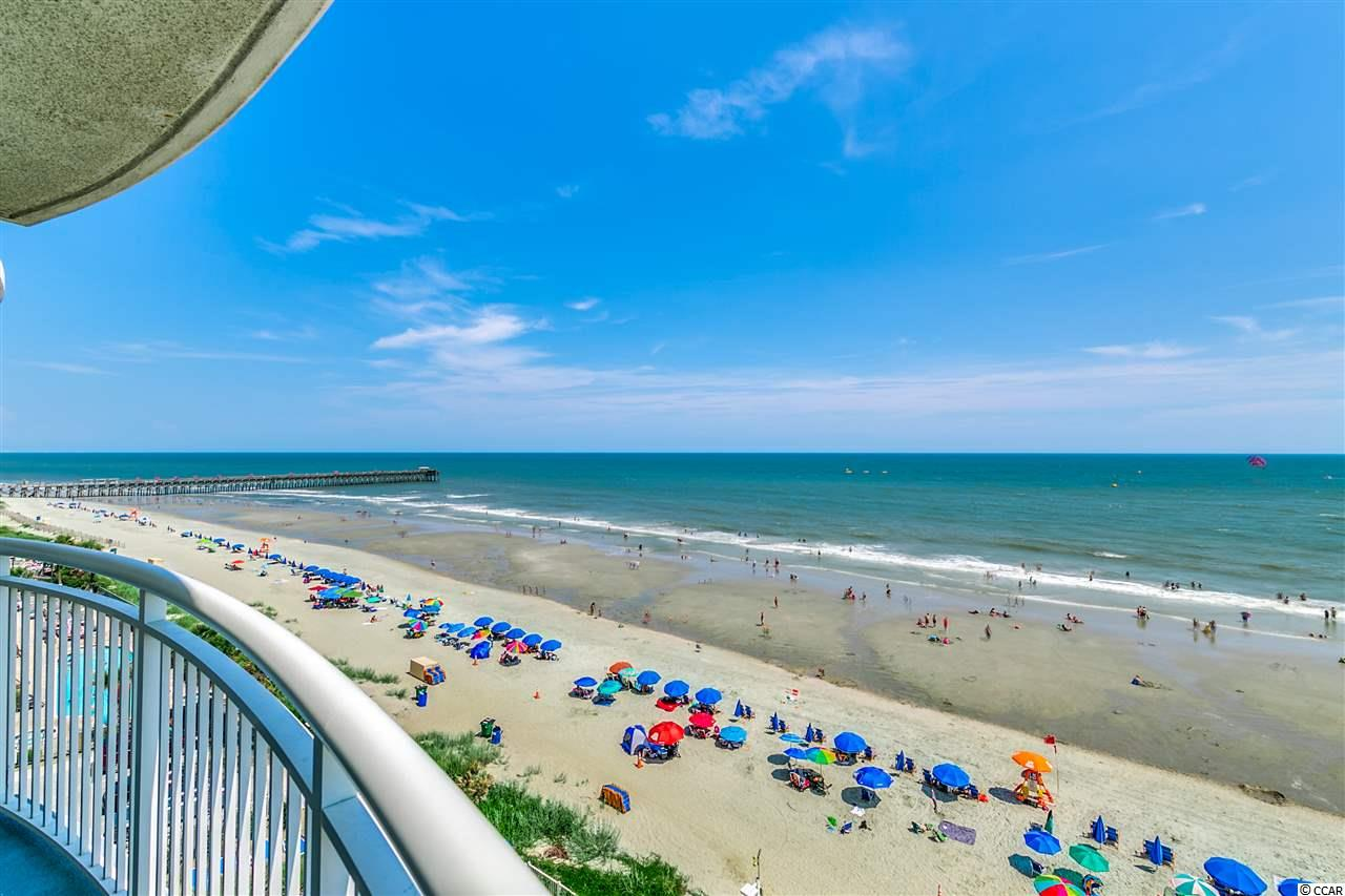 Another property at   Sandy Beach Resort II offered by Myrtle Beach real estate agent