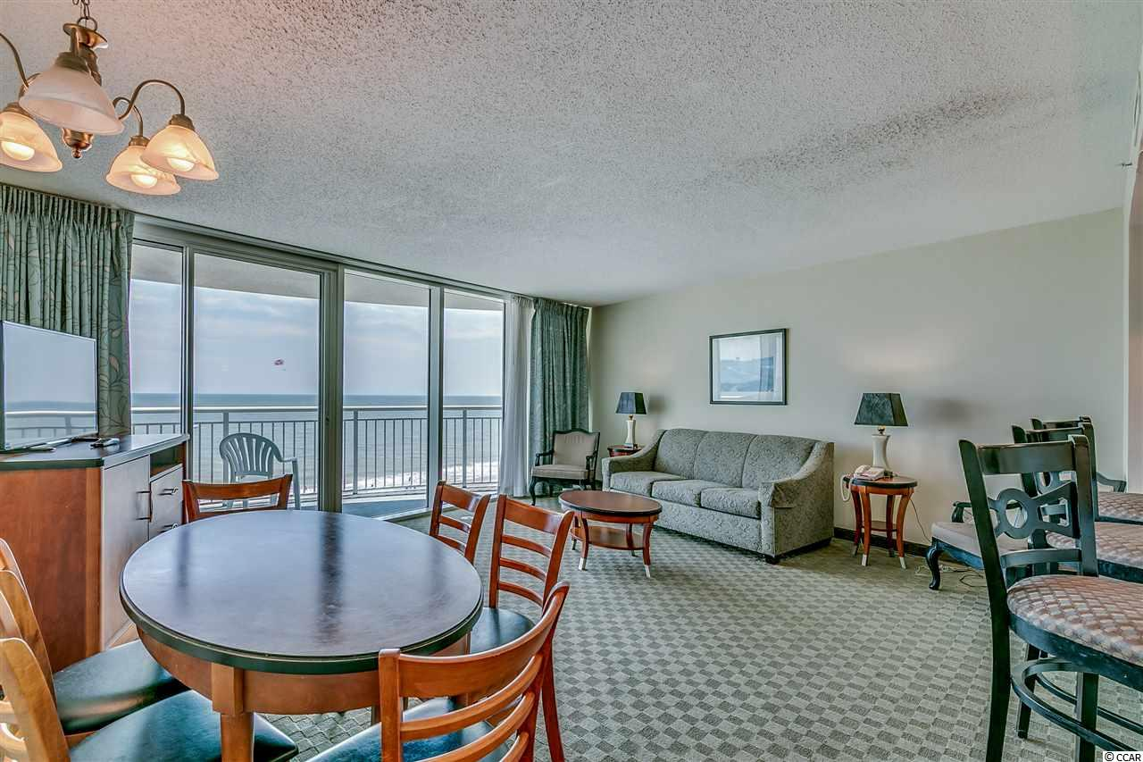 condo for sale at  Sandy Beach Resort II at 201 S Ocean Blvd. #712 Myrtle Beach, SC
