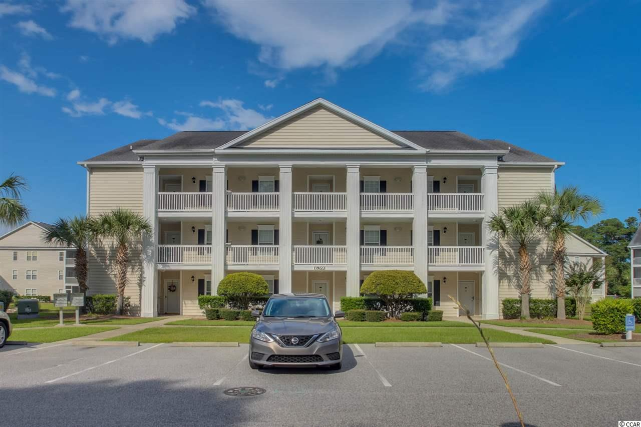 Condo MLS:1718022 Jasmine Lake  639 Woodmoor Circle Garden City Beach SC