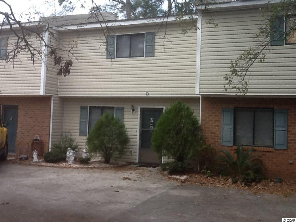 Not Within a Project/Section Cod condo for sale in Surfside Beach, SC