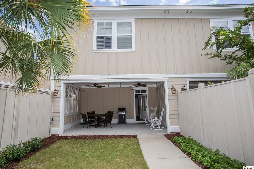 Check out this 3 bedroom condo at  North Beach Plantation - The Exc