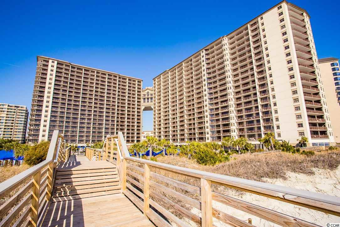North Beach Plantation - The Exc  condo now for sale