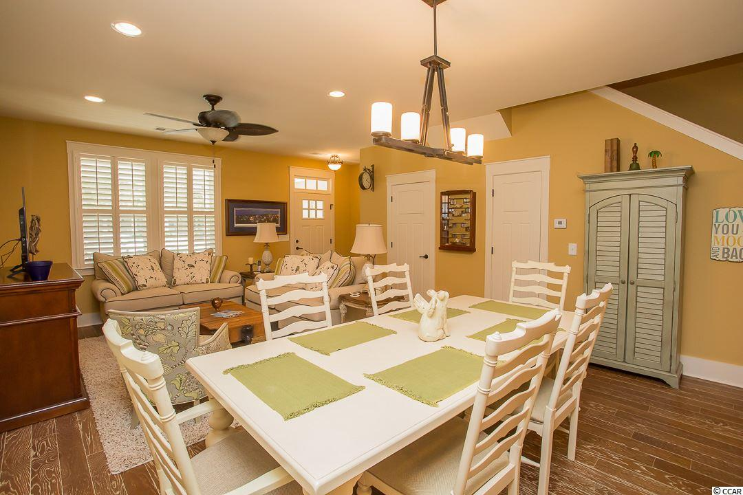 Contact your Realtor for this 3 bedroom condo for sale at  North Beach Plantation - The Exc