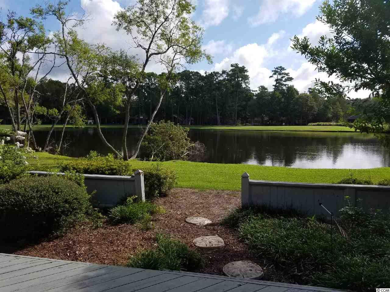 Check out this 3 bedroom condo at  Teal Lake Village