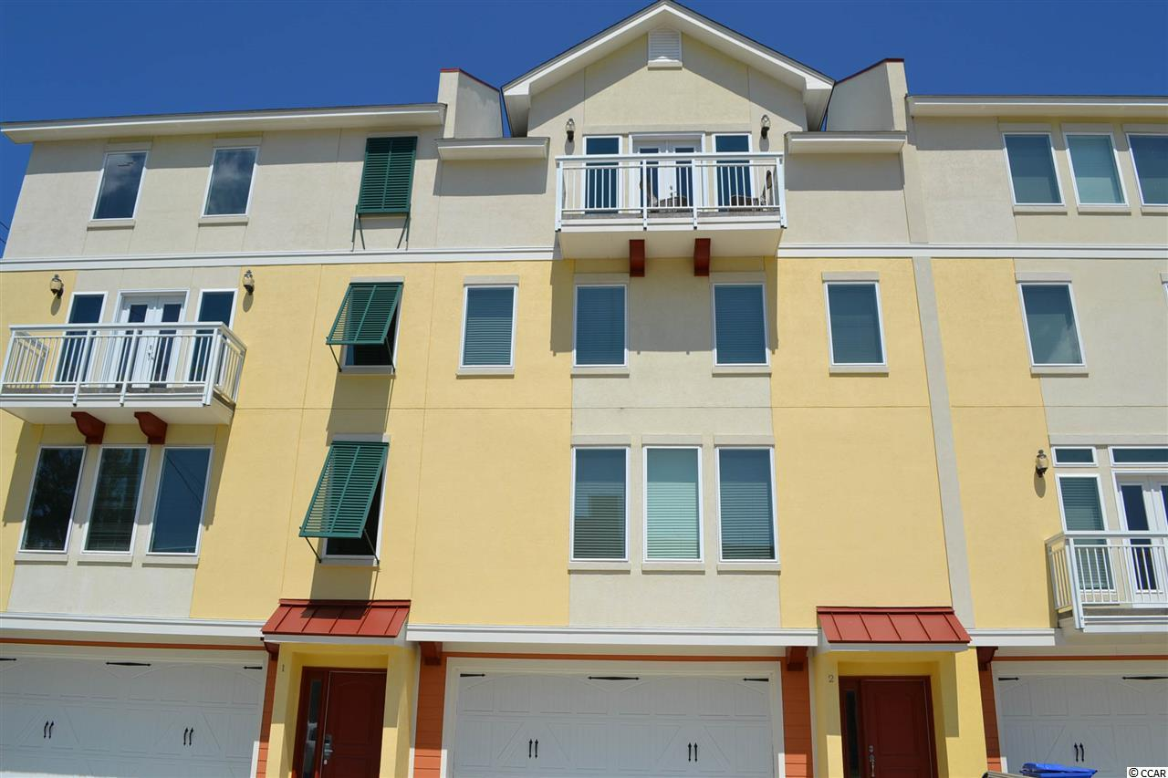 The Village at 74th condo for sale in Myrtle Beach, SC