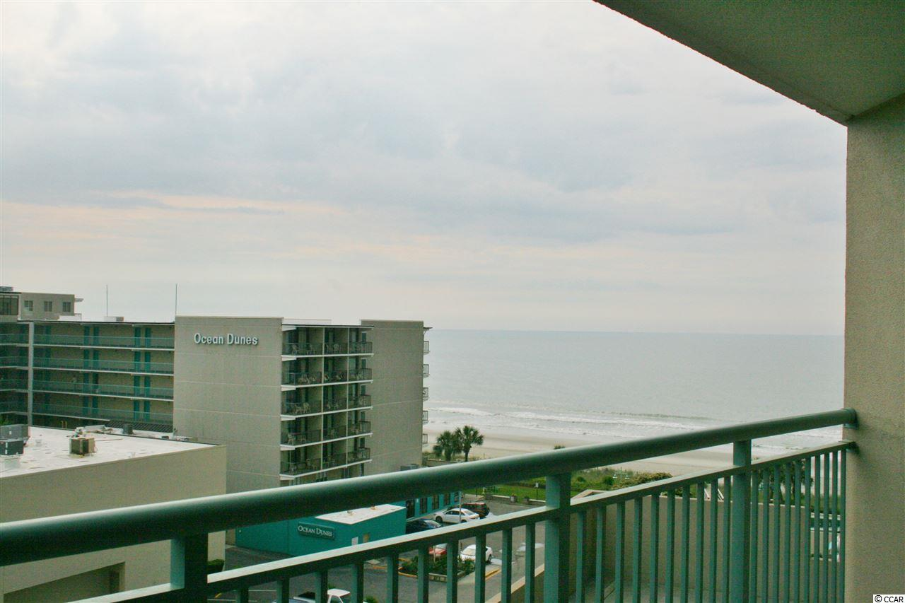 condo for sale at  SAND DUNES at 204 74TH AVE N. Myrtle Beach, SC