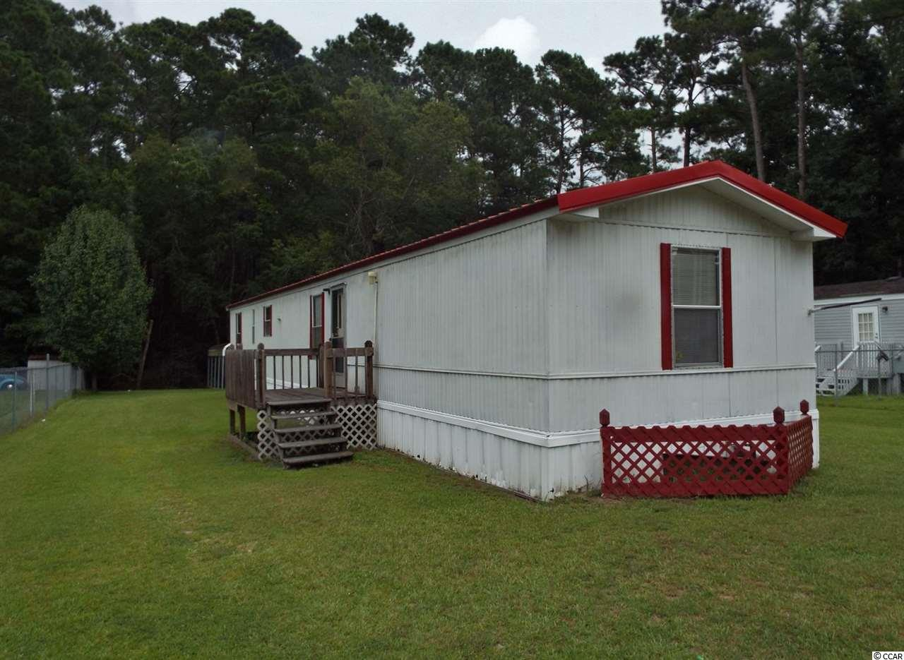 Single Family Home for Sale at 3881 Hwy 50 3881 Hwy 50 Little River, South Carolina 29566 United States