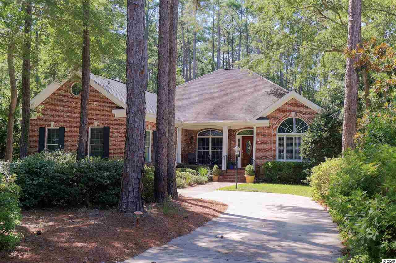 Detached MLS:1718092   280 Georgetown Dr Pawleys Island SC