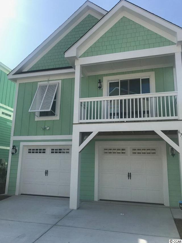 Detached MLS:1718111   6785 Remo Court Myrtle Beach SC