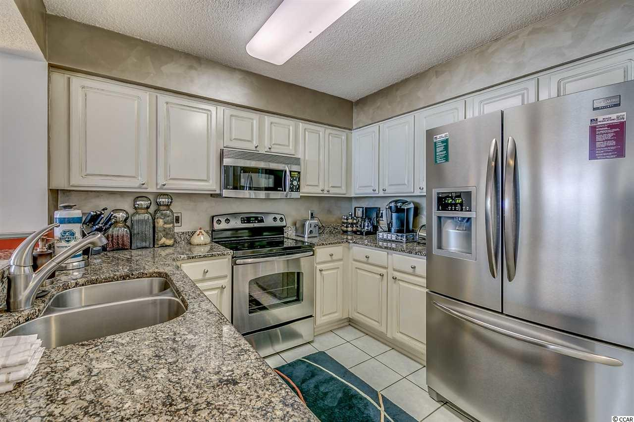 Another property at  Northshore Villas offered by North Myrtle Beach real estate agent
