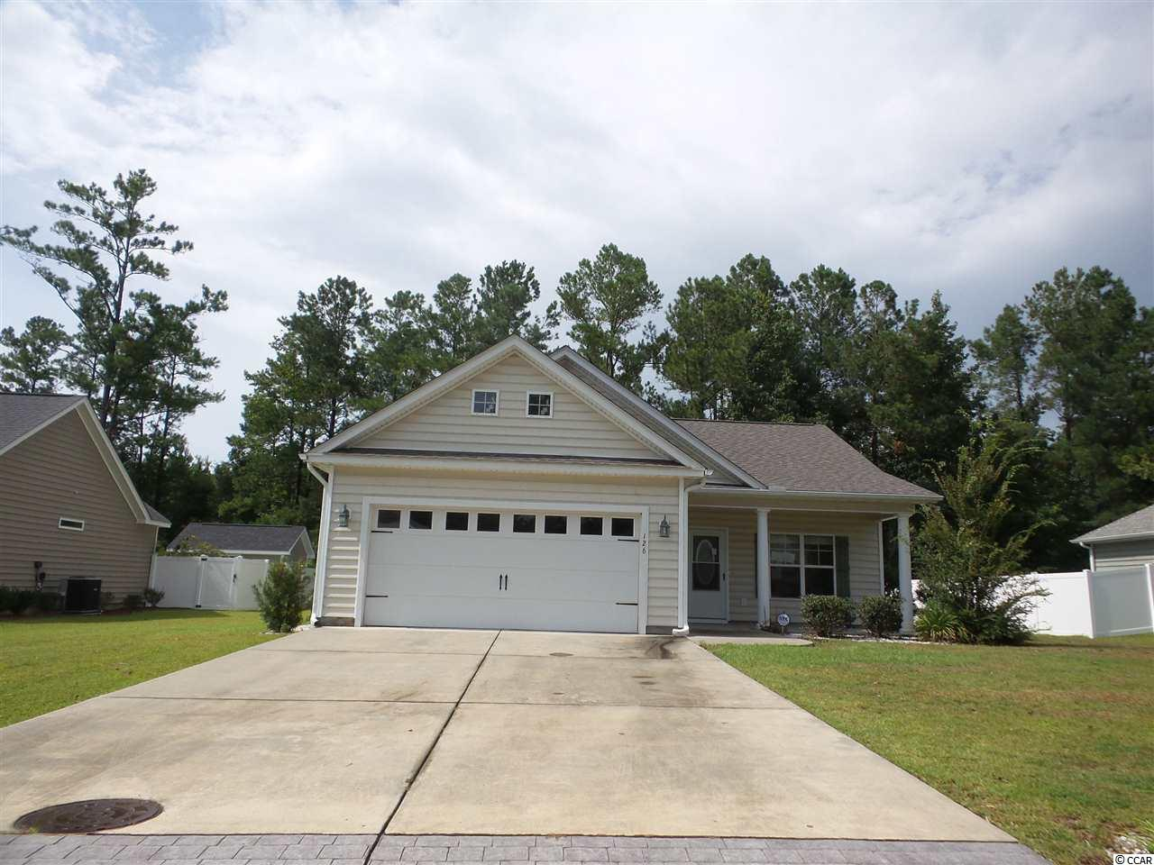 MLS#:1718129 Traditional 126 Grier Crossing Drive