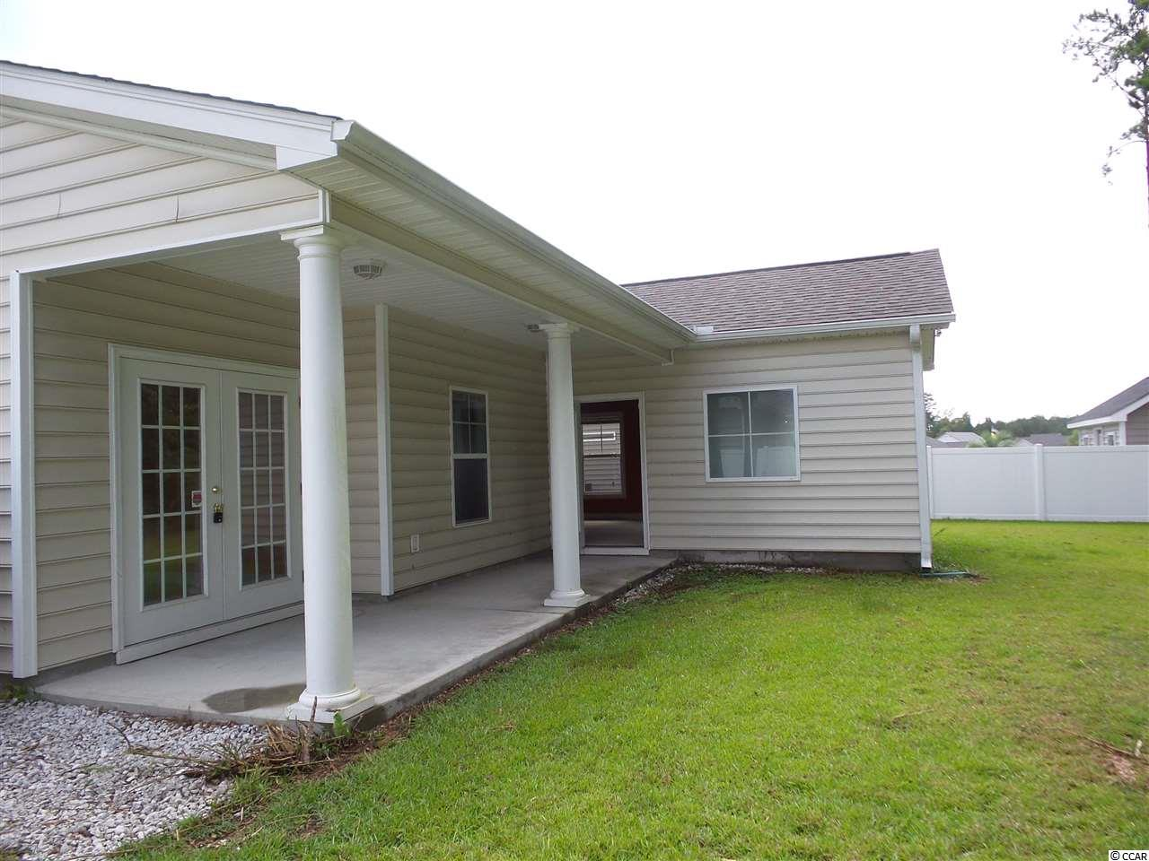 This 3 bedroom house at  Grier Crossing is currently for sale