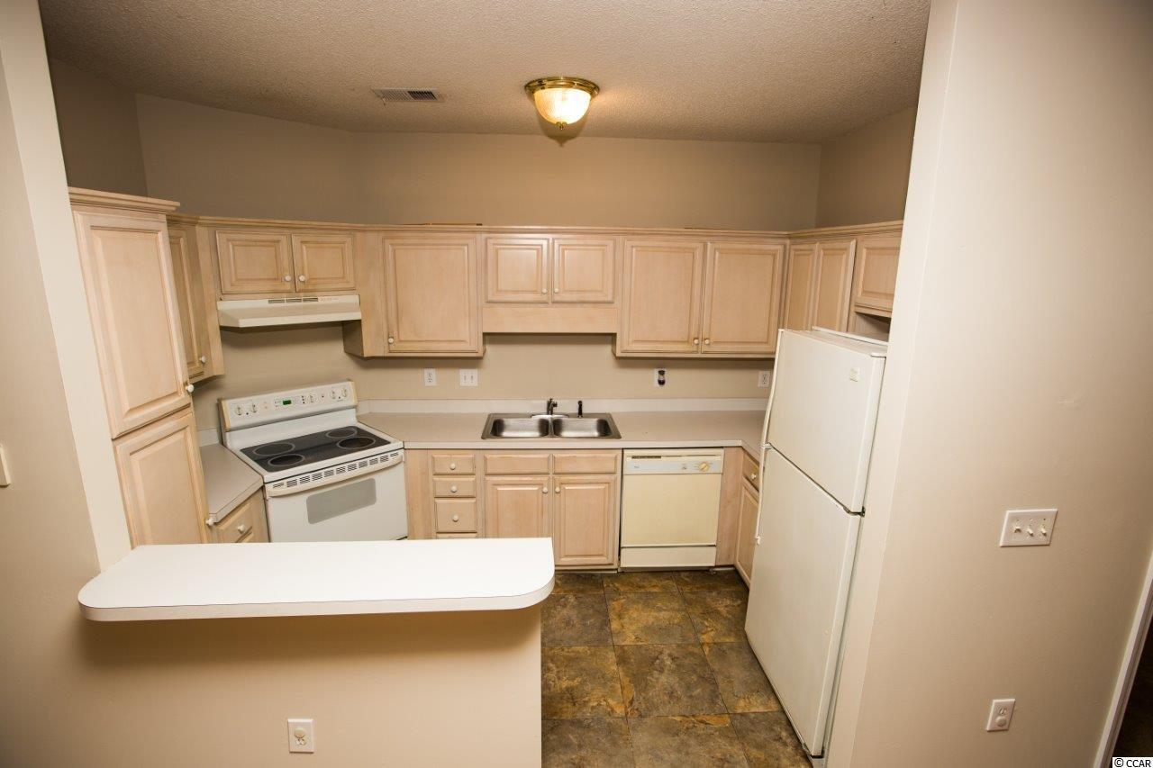 2 bedroom condo at 4405 Sweetwater Blvd