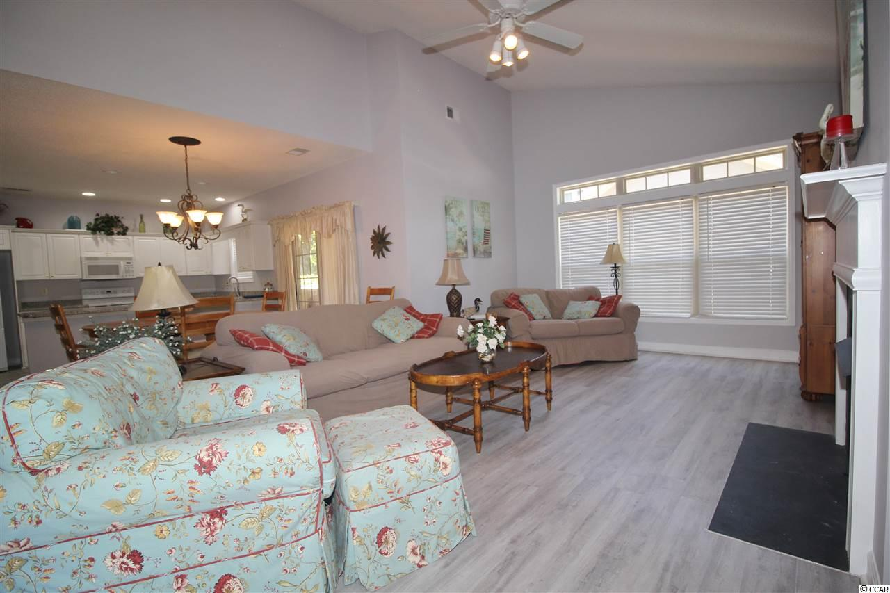 Tidewater Ridge - Cherry Grove condo for sale in North Myrtle Beach, SC