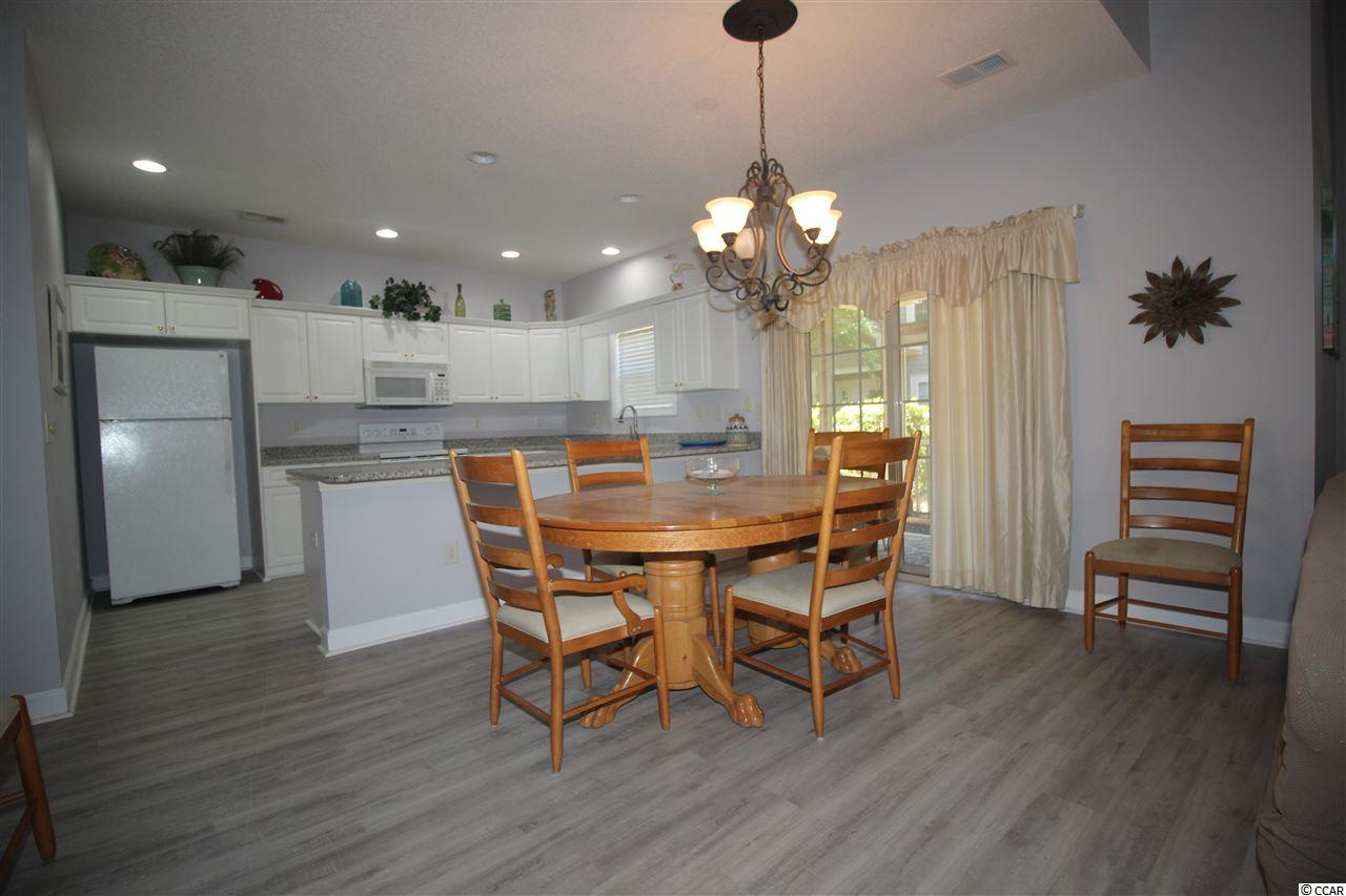 Tidewater Ridge - Cherry Grove condo at 1545 Spinnaker Drive for sale. 1718133