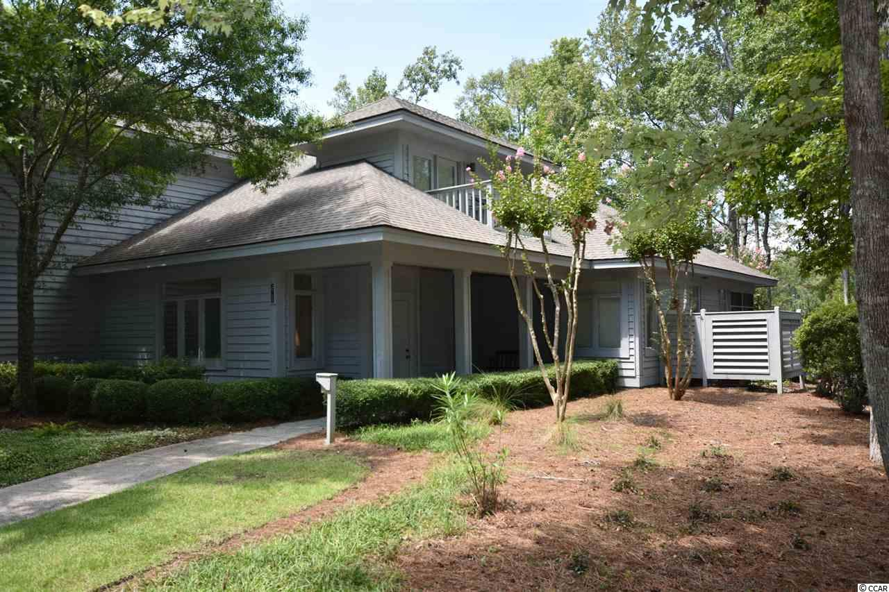 Condo MLS:1718134 TEAL LAKE VLG  1221 Tidewater Drive North Myrtle Beach SC