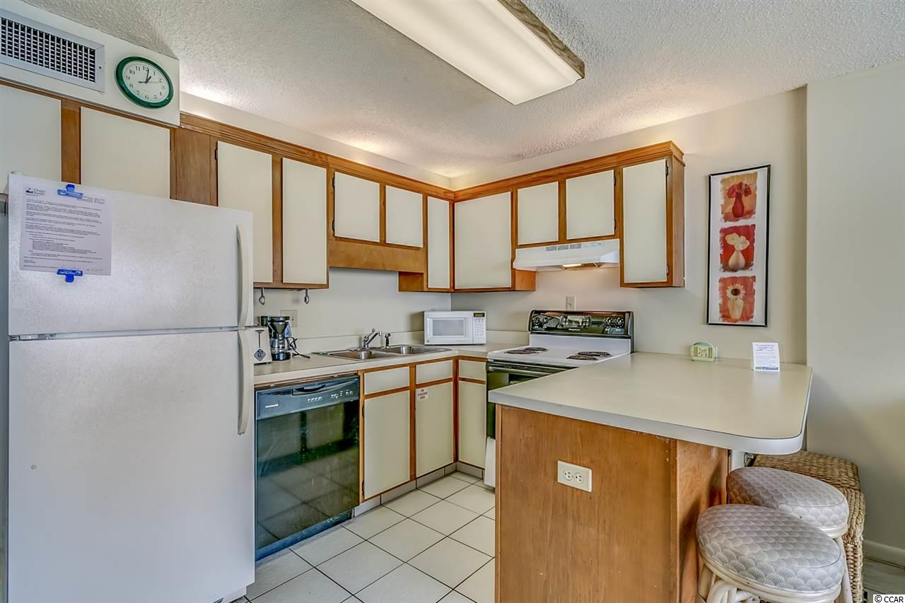 Another property at  Royal Garden offered by Garden City Beach real estate agent