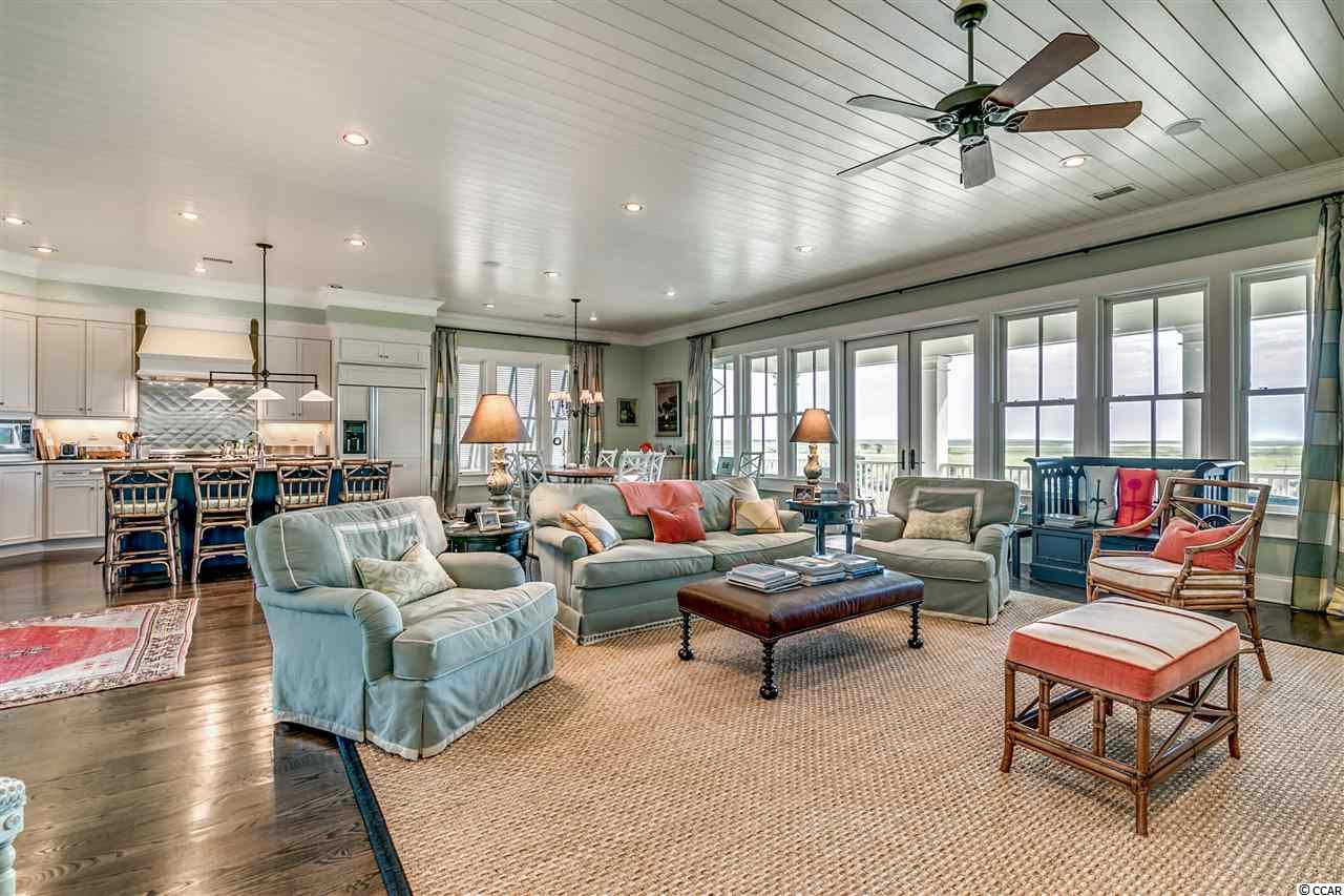 This property available at the  Debordieu Colony in Georgetown – Real Estate