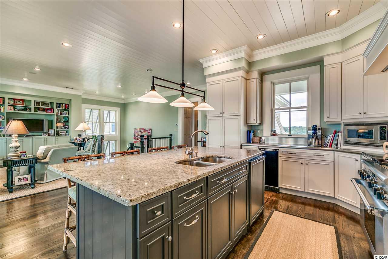 house at  Debordieu Colony for $1,695,000
