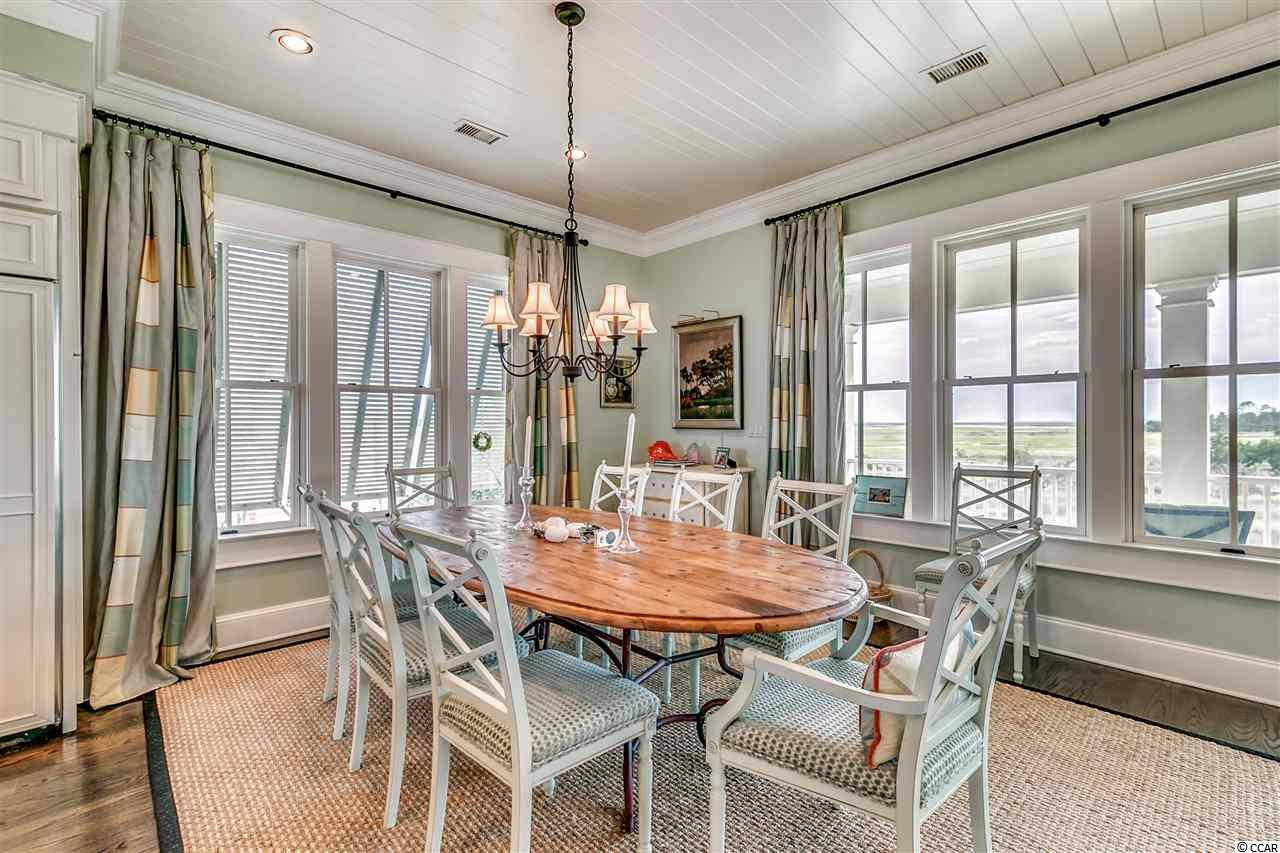 Check out this 4 bedroom house at  Debordieu Colony
