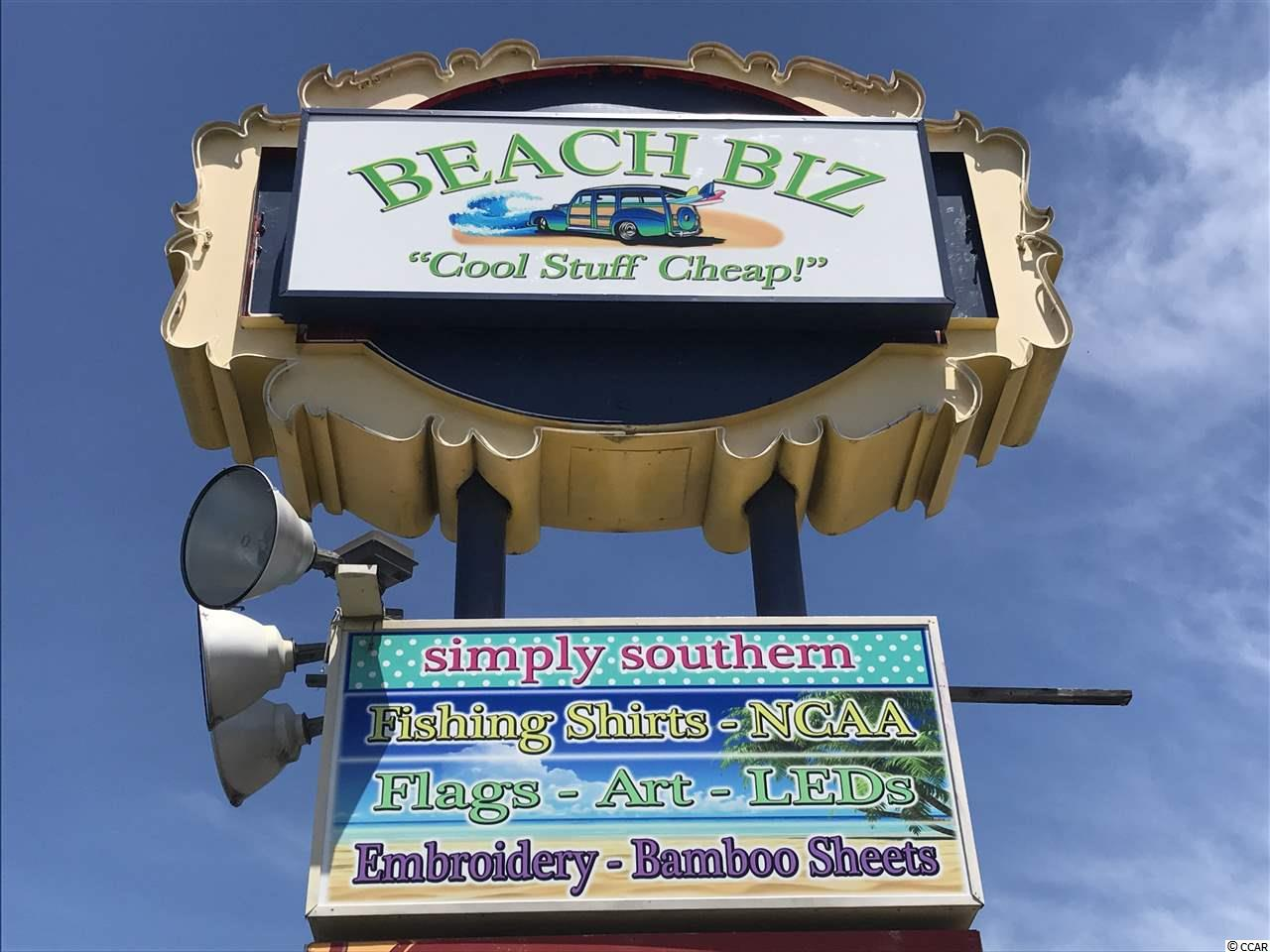 Retail Retail/Wholesale 1004 S Hwy 17 Business North Myrtle Beach