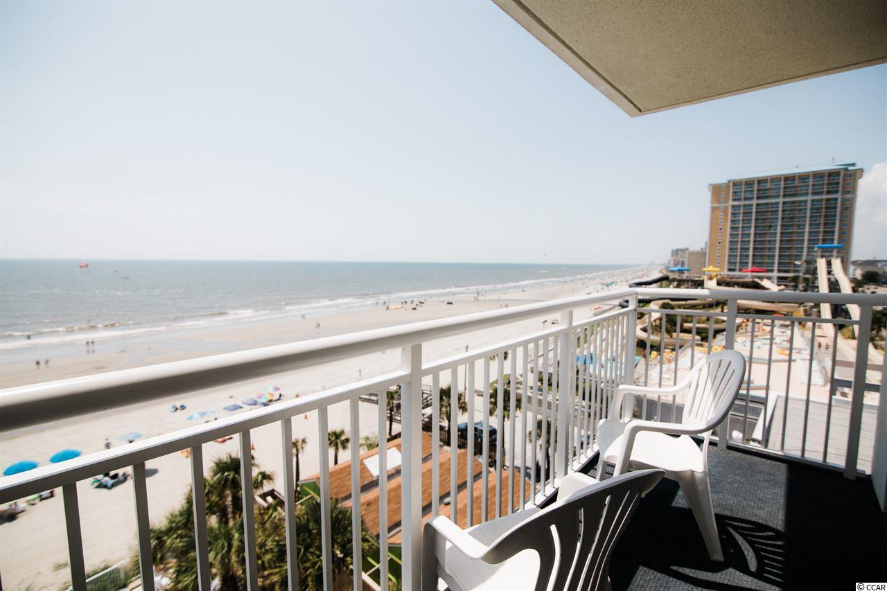 View this 1 bedroom condo for sale at  sandy beach in Myrtle Beach, SC