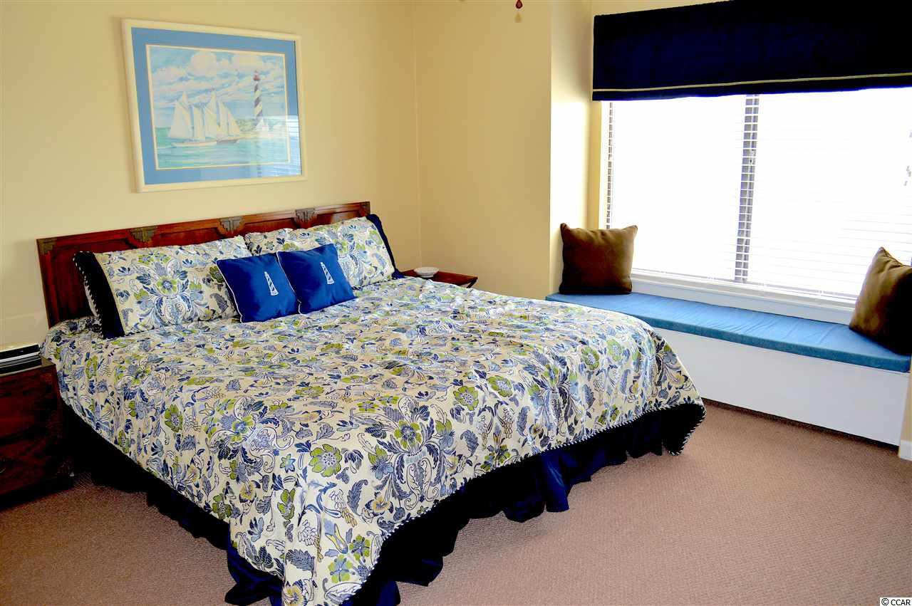This property available at the  SEA CLOISTERS I in North Myrtle Beach – Real Estate