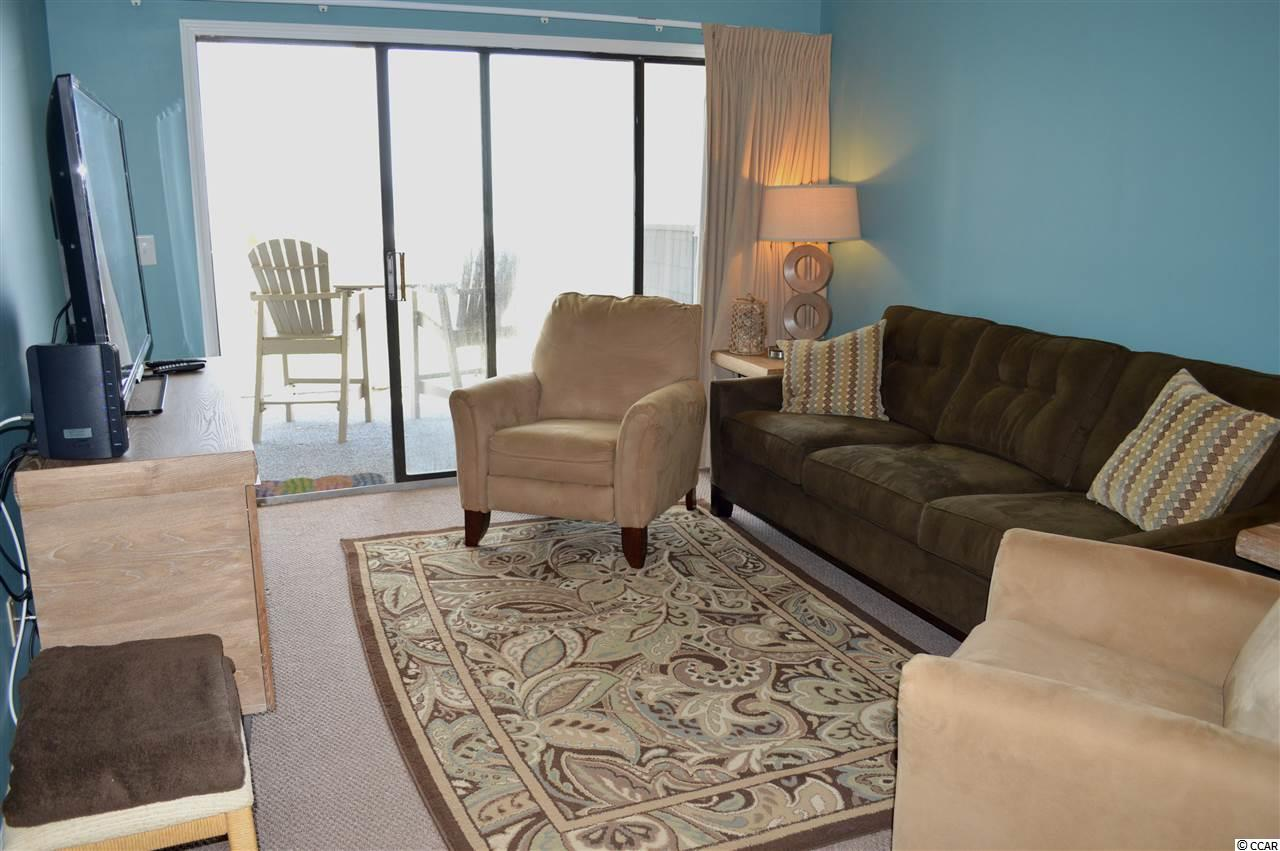 Another property at  SEA CLOISTERS I offered by North Myrtle Beach real estate agent