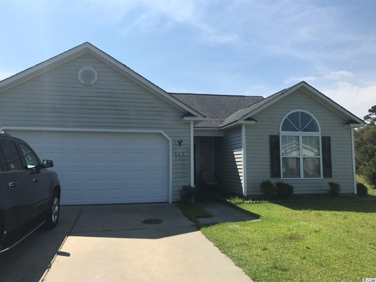Detached MLS:1718261   669 W Perry Rd Myrtle Beach SC