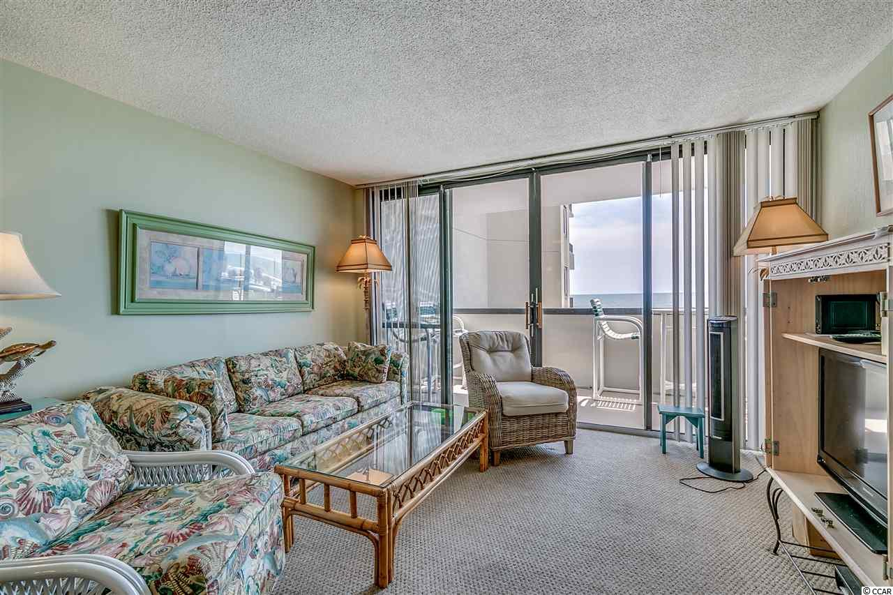 condo for sale at  Sea Winds at 4719 S Ocean Blvd. North Myrtle Beach, SC