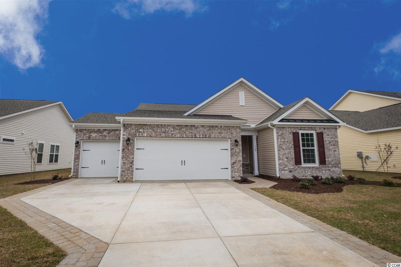 Detached MLS:1718279   1024 Caprisia Loop Myrtle Beach SC