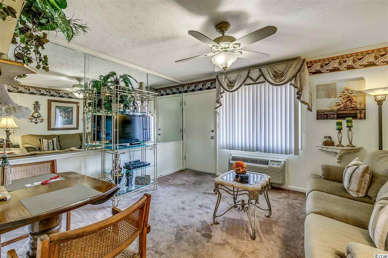 Guest House condo at 120 N Dogwood Drive for sale. 1718295