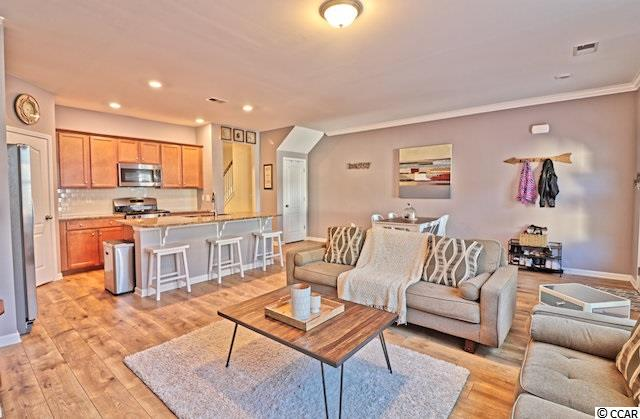 Market Common, The condo at 2580 Heritage Loop for sale. 1718296
