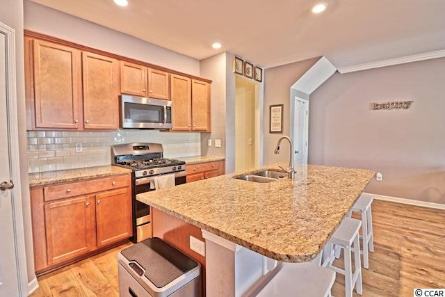condo for sale at  Market Common, The for $229,999