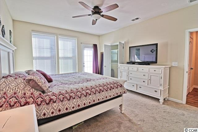 condo for sale at  Market Common, The at 2580 Heritage Loop Myrtle Beach, SC