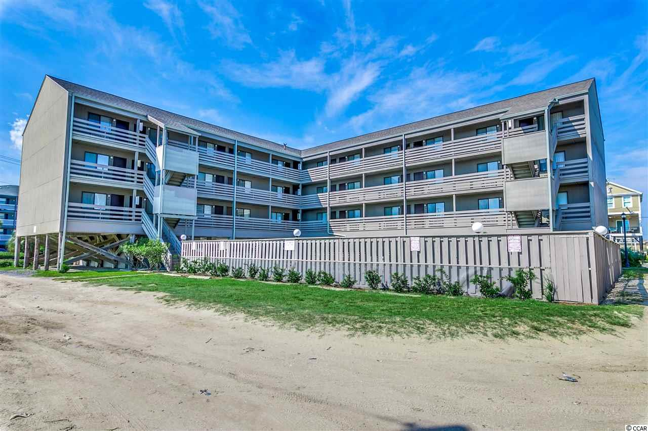 Condo MLS:1718302 Guest House  120 N Dogwood Drive Garden City Beach SC