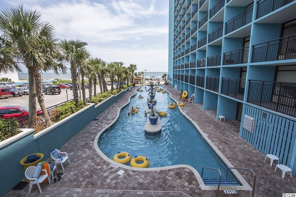 Have you seen this  Landmark Resort Phase II property for sale in Myrtle Beach