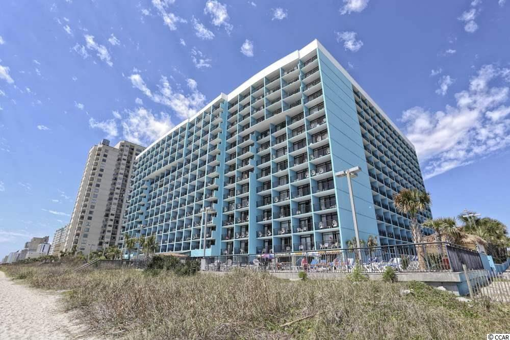 Landmark Resort Phase II condo for sale in Myrtle Beach, SC